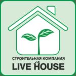 Логотип Лайв Хаус 20х20